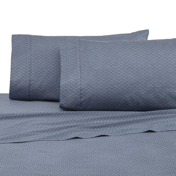 400 Thread Count 100% Cotton Sheet Set by Martex